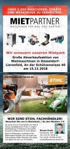 Flyer Hausmesse in Düsseldorf am 15.12.2018 - Seite 4