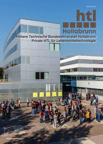 HTL Hollabrunn 2018-11-10