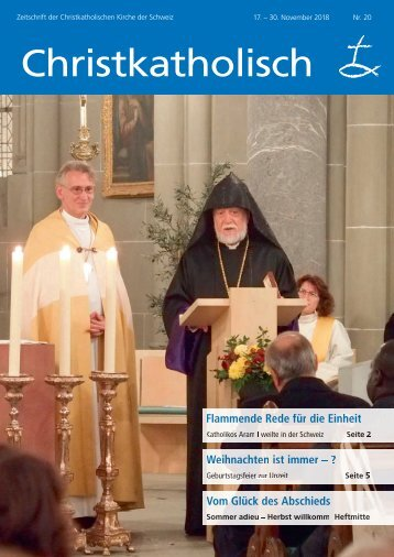 Christkatholisch 2018-20