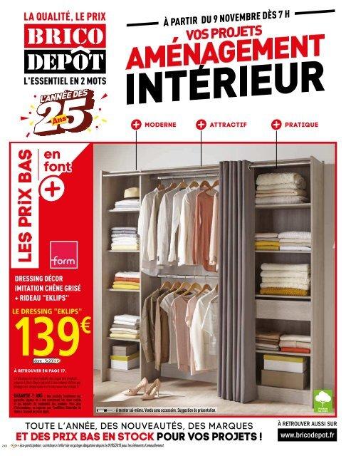 Catalogue Bricodepot 9 30 Novembre 2018
