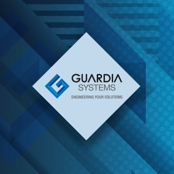 Guardia Systems booklet 2018