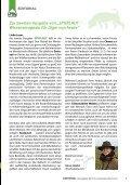 SPURLAUT - Wissensmagazin Ausgabe 02/2018 - Seite 3