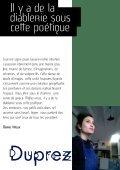 LA GAZETTE DE NICOLE 010 - Page 5
