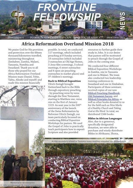 FF News Edition 4 of 2018 web