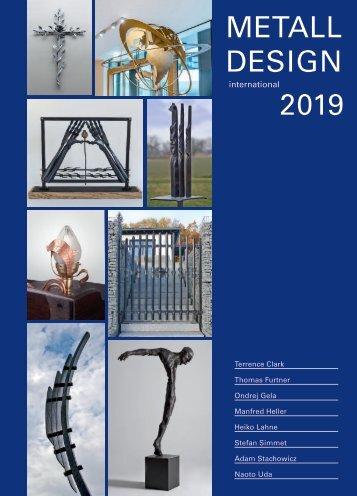 MetallDesign international 2019