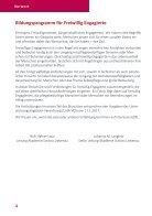 Bildungsprogramm für freiwillig Engagierte 2019 - Page 4