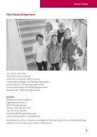 Bildungsprogramm für freiwillig Engagierte 2019 - Page 5