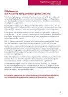 Bildungsprogramm für freiwillig Engagierte 2019 - Page 7