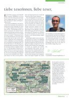Nagelfluh - Das Naturpark-Magazin Herbst/Winter - Page 3