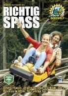Nagelfluh - Das Naturpark-Magazin Frühjahr/Sommer 2018 - Page 2