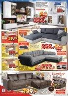 Möbel & Küchen in Mega Auswahl auf Lager - vieles vor dem Fest: das große Sparvergnügen bei Mega Möbel in Schwandorf und Weiden - Page 4