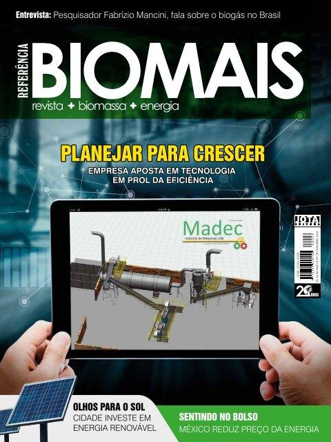 *Outubro/2018 - Revista Biomais 29