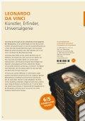 Vorschau Evangelische Verlagsanstalt, edition chrismon, Wartburg Verlag Frühjahr 2019 - Seite 4