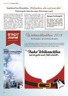 STADTJournal Ausgabe November 2018 - Page 6