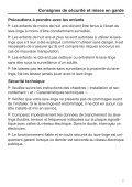 Miele WCE670 TDos Wifi - Mode d'emploi - Page 7