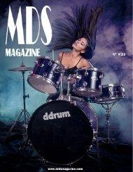 Mds magazine #33