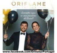 Oriflame - Flyer 17-2018