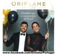 Oriflame - Flyer 17-2018