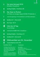 TSV Palmbach Saison 18-19 Heft 7 - Page 3