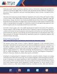 Molecular Cytogenetics Market Formulation and Validation, Estimation, Scope Till 2025  - Page 2
