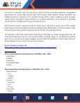 Nitrous Oxide Industry Trend Analysis, Variables, Competitive Landscape Forecast 2014-2025  - Page 2