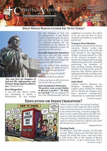 CA Magazine Edition 4 of 2018