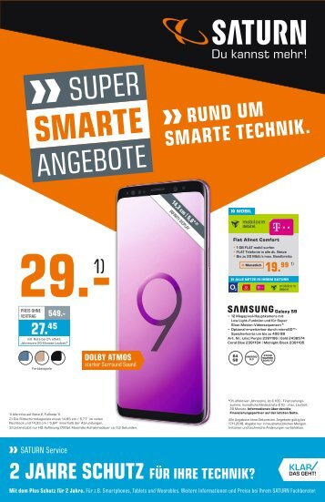 Saturn Chemnitz - 14.11.2018
