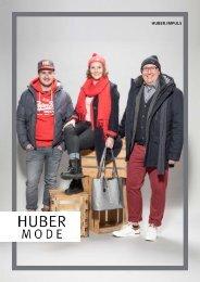 HUBER.Impuls | Winter 2018