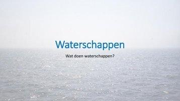 PP overstromingen