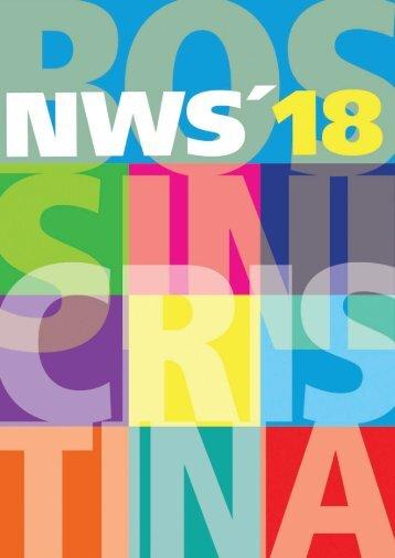 Cristina Bossini Catalogo Novedades 2018