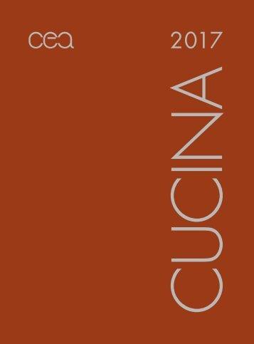 Cea Catalogo Cocina 2017-2018