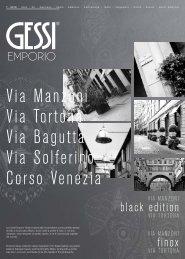 Gessi - Catálogo - 2018 - Emporio