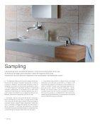 Dornbracht Bath - Catálogo - Productos información - Page 4
