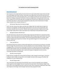 TIPS MENANG JUDI POKER DOMINOQQ BET88