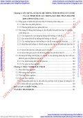 Nâng cao hiệu quả dạy học phần hóa phi kim lớp 10 THPT bằng hệ thống tình huống có vấn đề và các phương pháp dạy học tích cực - Page 2