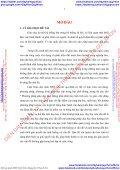 Nâng cao hiệu quả dạy học phần hóa phi kim lớp 10 THPT bằng hệ thống tình huống có vấn đề và các phương pháp dạy học tích cực - Page 6