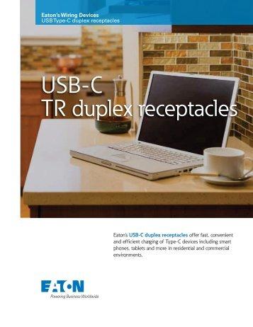 USB Receptacle