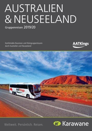 2019-AAT Kings Gruppenreisen-Katalog