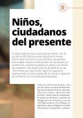 NIÑOS, CIUDADANOS DEL PRESENTE MS#289 - Page 5