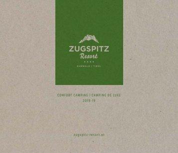 Zugspitze Resort Camping Winterpreisliste 2018_19_V6_WEB