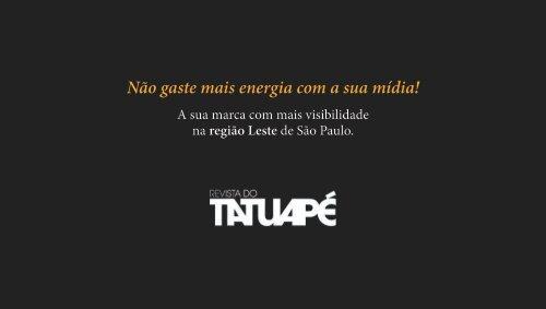 Midia Kit _ Revista do Tatuape