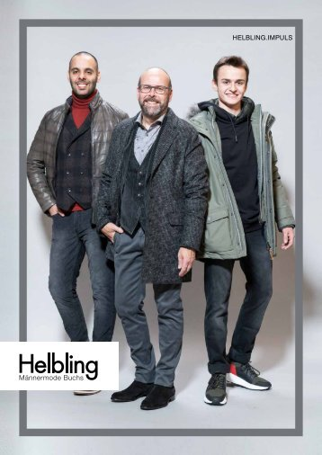 HELBLING.IMPULS | Winter 2018