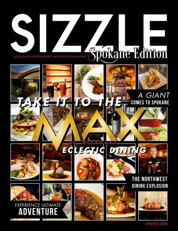 Sizzle Winter 2018