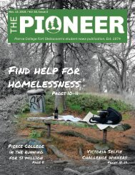 The Pioneer, Vol. 52, Issue 2