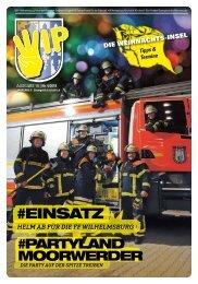 WIP Stadtteil-Magazin Nr.4/18