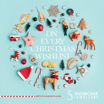 Christmas Catalogue  - AU HOWCASE 01