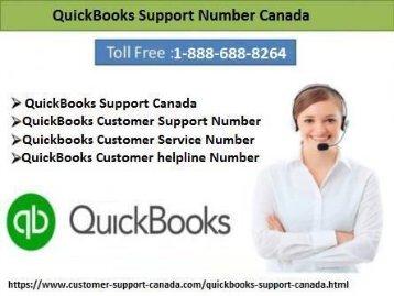 Dial +1-888-688-8264 QuickBooks Customer Helpline Number
