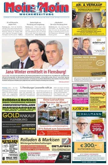 MoinMoin Flensburg 46 2018
