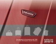 travelite Katalog 2018/19