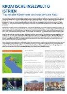 Kroatische Inselwelten - Page 2